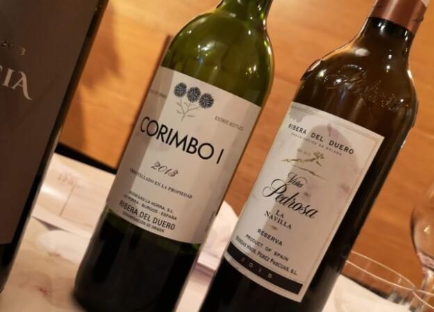 Corimbo-Pedrosa