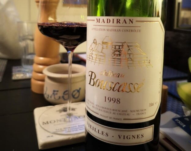 Bouscasse-1998