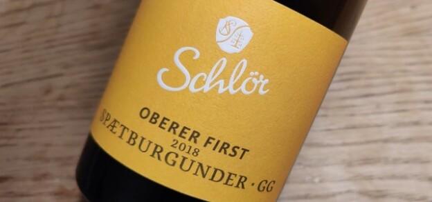 Schlor-spatburgunder-Baden